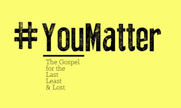 #YouMatter logo