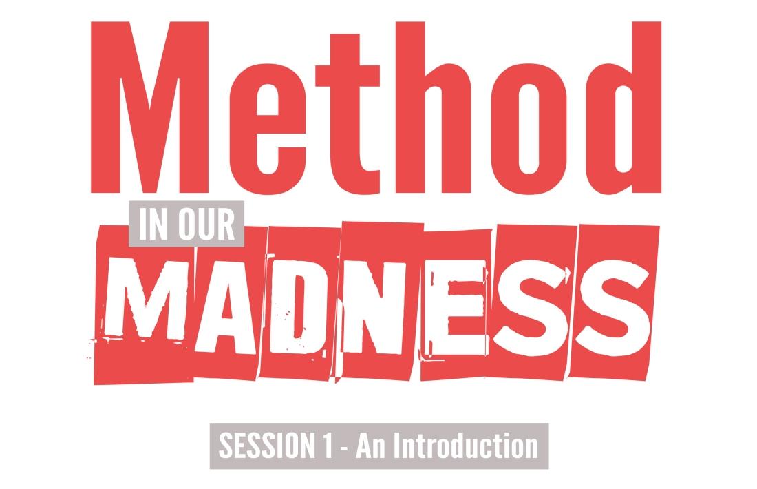 methodinmadness - 1